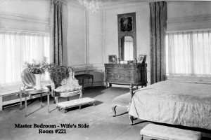 Although It May Seem Odd Today Many Older Homes Belonging To Affluent Families Featured Separate Bedrooms For Husband And Wife