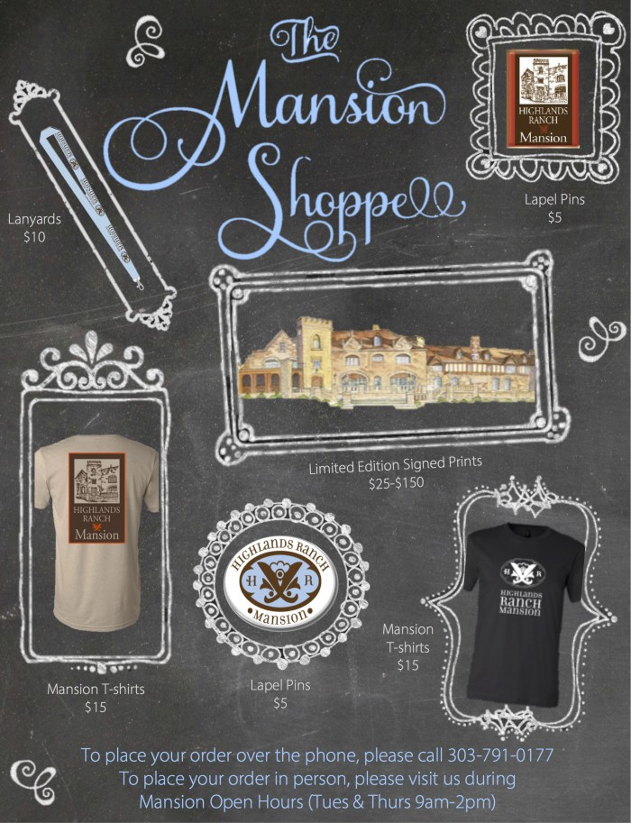 Mansion Shoppe PIC